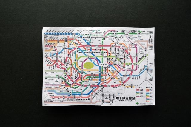 正解は「都営地下鉄」でした