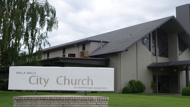 ワラワラ教会