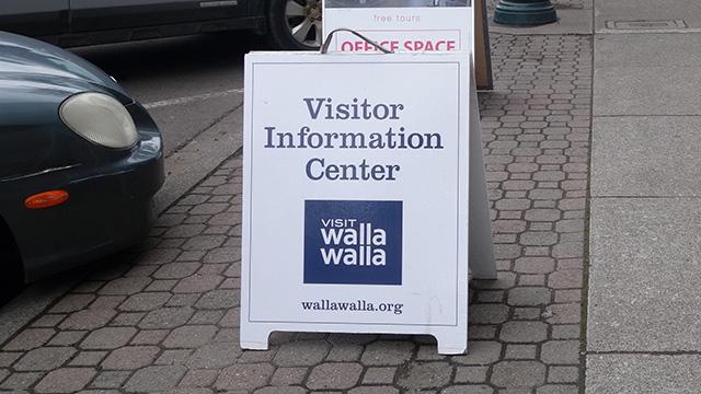 ワラワラビジターセンター