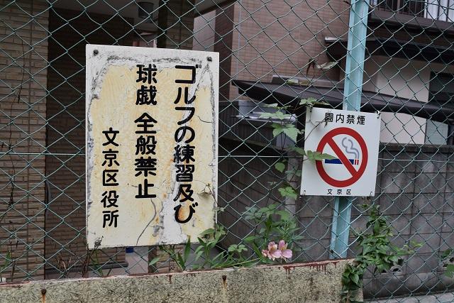 ゴルフ禁止。まあゴルフはあかんだろう