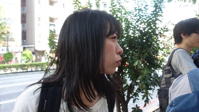 このタイミングで作家の池澤夏樹さん(たぶん)が脇を通られ古賀がひとしきりふるえてました