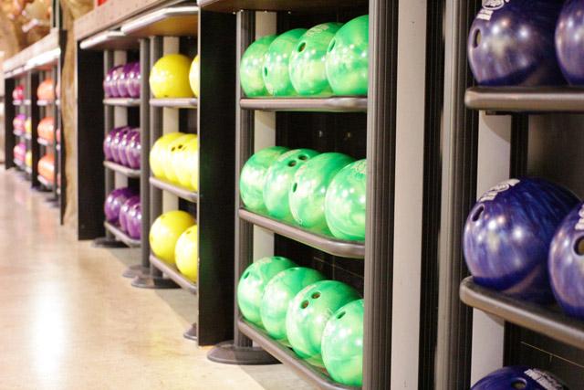 横浜市では「ボウリングの球」は燃えないごみです