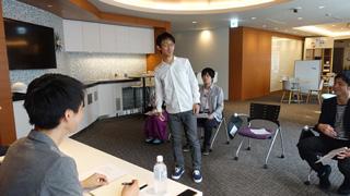 合格は逃してしまったが、ベストアクトは中野坂さんの「…………………、ここってまさか戦国時代…?」に決定しました。
