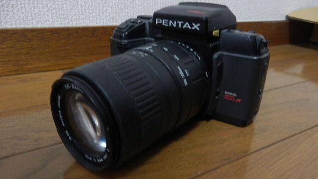 今回はこちらのカメラで作ります!