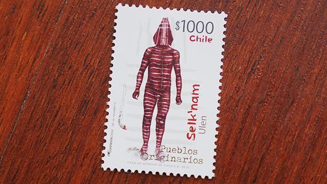 1000チリペソ
