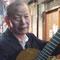 ギター1本53年、流しのケンちゃん