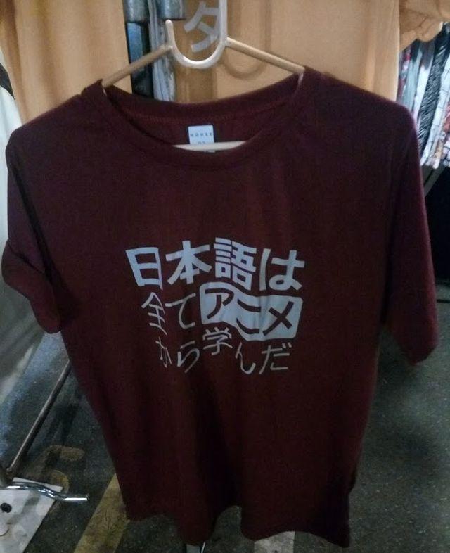 これに尽きる。むしろ日本人が着たほうが面白い。