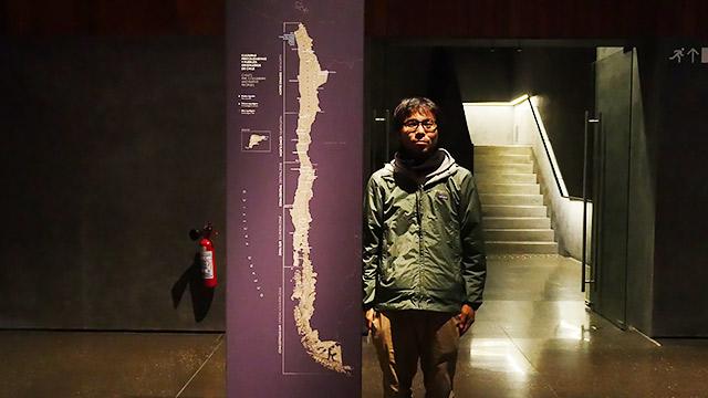地図で「ここ細いなー」という場所には行ってみたくなる。そんな本能のおもむくまま細い国、チリを横断しに行きました。途中から景色がやばい。