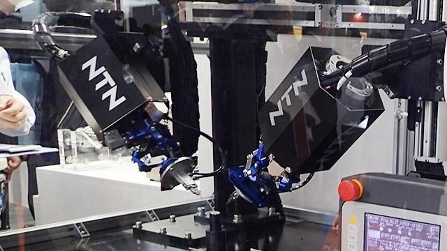 国際ロボット展は楽しいけど地獄っぽかった。