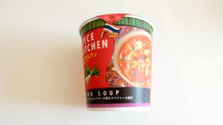 タイ代表、スパイスキッチン トムヤムクン フォースープ