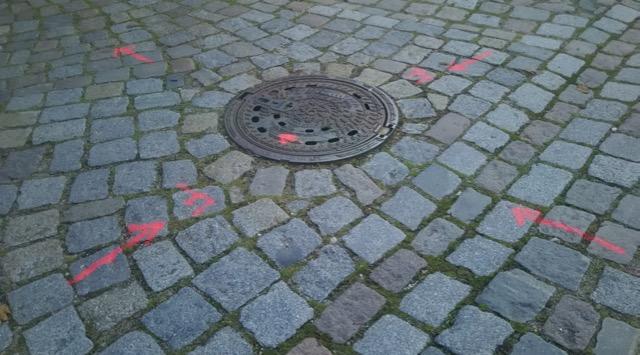 ドイツの「見える地下」