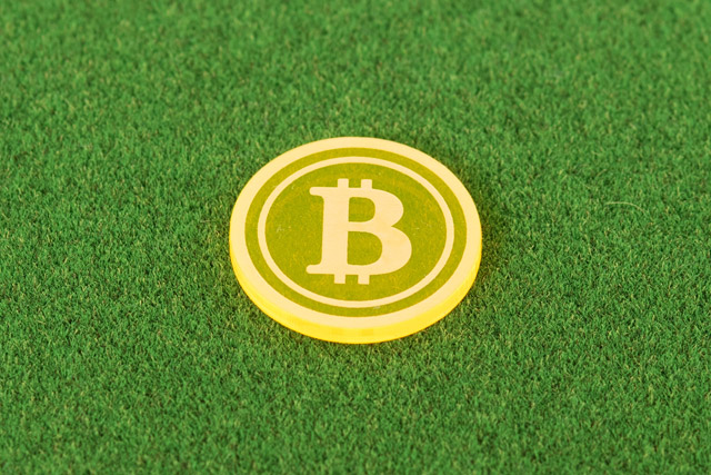 【その7】フィギュアならどんな値動きにも動じない、話題沸騰「ビットコイン」!
