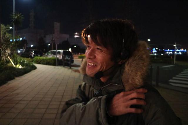 気がついたら安藤さんは微笑ましいものを見る目になっていた