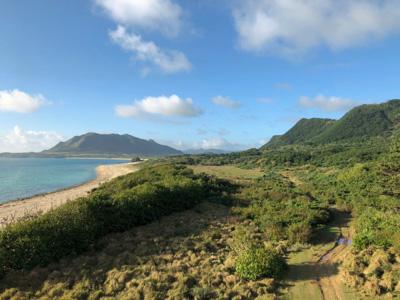 海も山も豊かな八重山を代表する島、石垣島