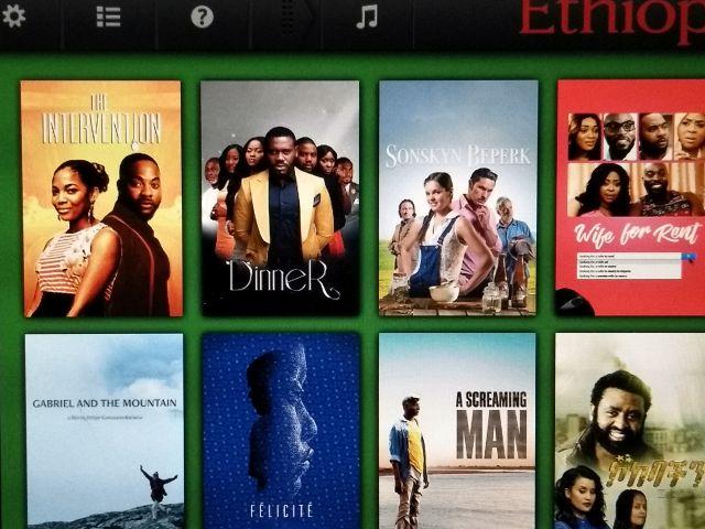 キャスト全員アフリカ系というドラマも見放題。普段気づかない動画に気づくチャンス!