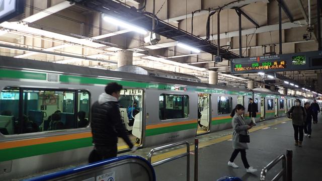 店舗の9割以上は群馬県にある。他は埼玉県に3店舗、栃木県に1店舗。東京都心部から1番近いのはおそらく熊谷店だ。近いといっても鈍行で1時間半かかる