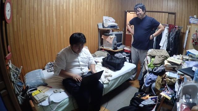 現在の江ノ島くんの住処。(用はないけど行ってみるhttp://portal.nifty.com/kiji/150907194499_1.htmより)