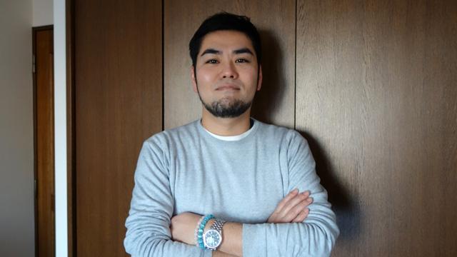藤村岳さん(http://danbiken.net) All About「メンズコスメ」のガイドを勤 める傍ら、雑誌で美容について多数執筆。テレビ・ラジオにも出演多数。