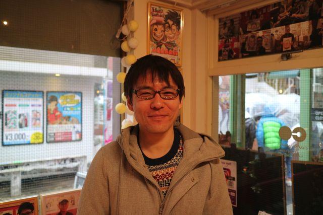 次は石川さん