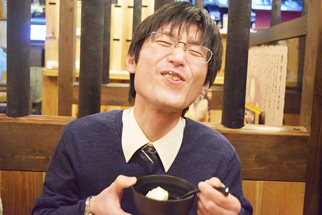 昇給はふいになったが、おかげで豆腐が旨い