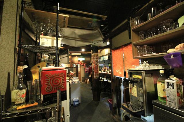会場は矢口渡(やぐちのわたし)という蒲田の隣にある居酒屋侍。矢切の渡しではない。
