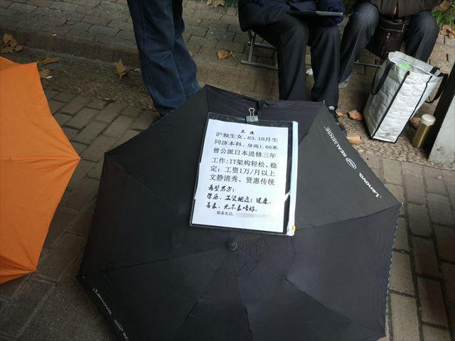こちらは日本に三年住んでいた女性、ITエンジニア。