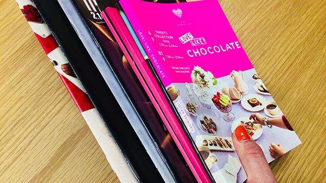 もはや誰かに上げるためではない、ショコラガチ勢が本気で集う百貨店のバレンタイン。リテラシー高きファンこたえる店側の気概がすごい…!