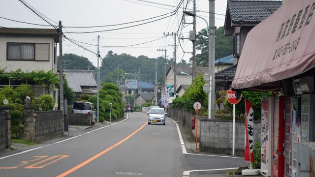 あれは、埼玉県のカントリーサイン