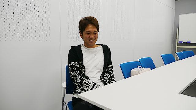 サンデー編集部の萩原さんに見ていただきます!