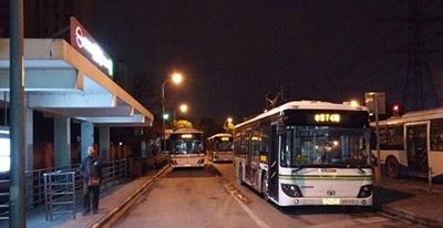 同じバスで戻った。バス便があることに感謝した。