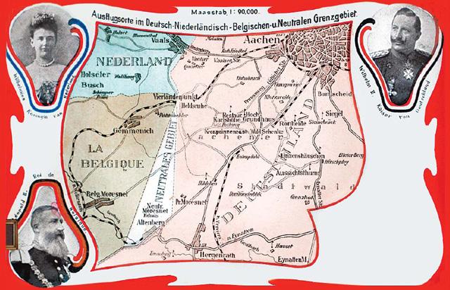 当時の地図(Wikipediaより)