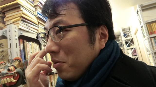 自分も的場浩司、釈由美子が言っていたのを聞いたことがある。