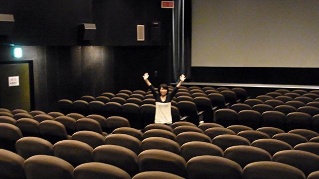 ああ勿体ないな。映画館が無くなるのも、上野が変わっていくのもとにかく寂しい