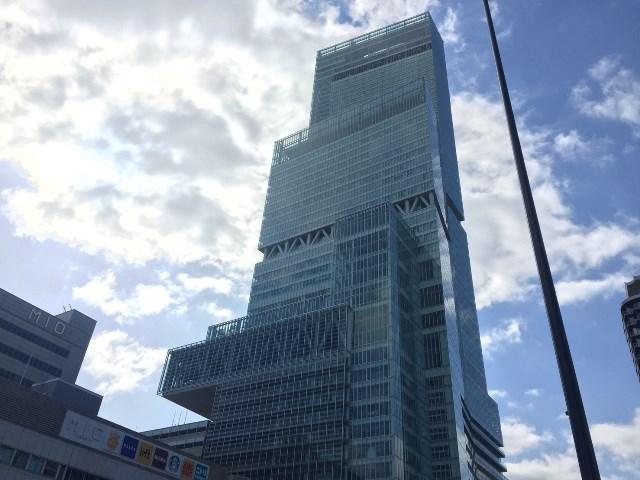 大阪まで行って見てきました。