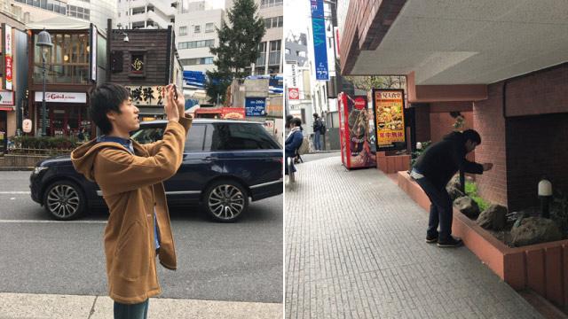 街にいるポケモンをスマホを用いて集める、ポケモンGO以外の唯一の遊び