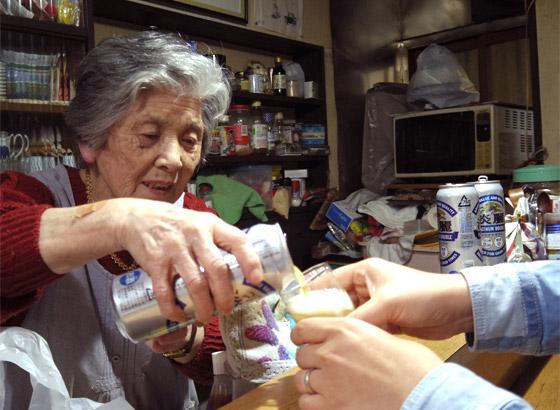 亡くなった常連さんが健康を意識して飲んでいた、糖質とプリン体オフの発泡酒