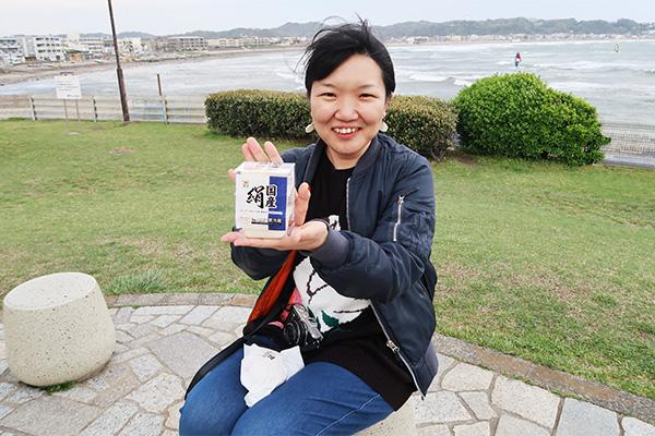 絹豆腐(ライター/ネッシーあやこさん)