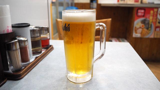 ビール飲みたい時とかに行きたくなる。