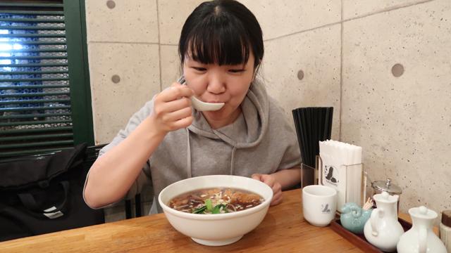 パイコー麺も美味い!