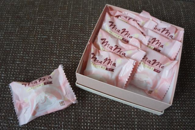 パッケージは数年前にリニューアルし、味も少し変わった?だが問題なしだ。