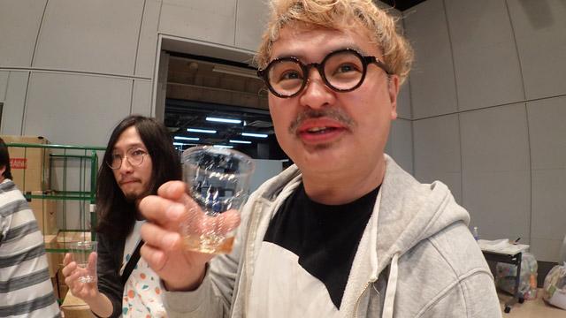 風邪をひいていた岩沢ヒトシ(兄)さんも「治りそう」と言っていたのでよかった。