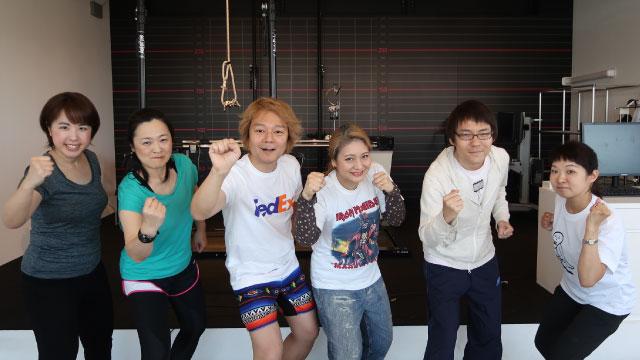 ライター陣からわたし鈴木・乙幡さん・べつやくさんの3人、編集部から林さん・石川さん・橋田さんの3人の計6人が集合