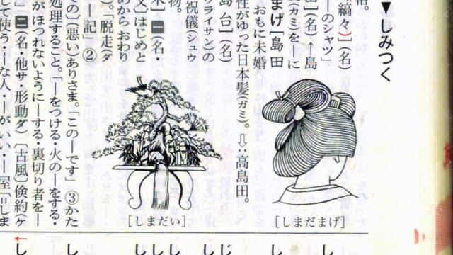 『三省堂国語辞典』(三省堂)