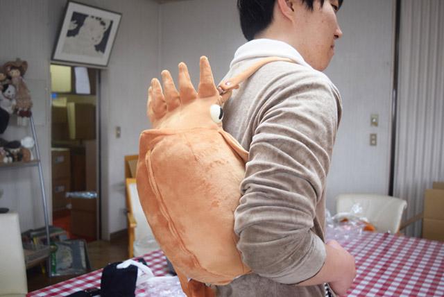 何WAYバッグなんだろうか。