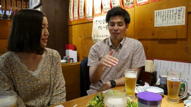 まずは松村さん(新婚)の「最近生まれた子どもがまじでかわいい」というお話。