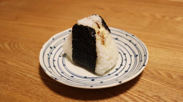 「生姜唐揚げマヨ」は罪の味