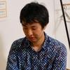 今和泉隆行。空想地図を描く「地理人」として知られる。都市の観察に長ける。