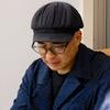 上野タケシ。建築家。「いいビルの世界 東京ハンサムイースト」共著者。