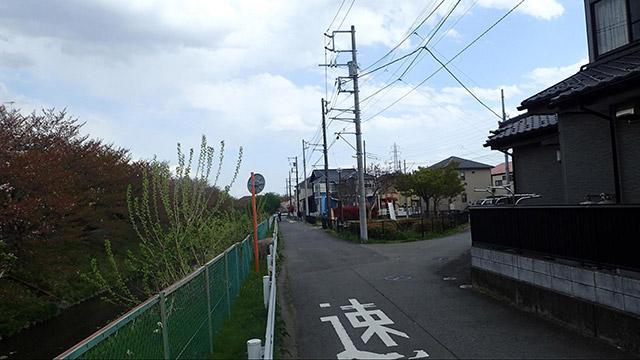 西村さんの選んだ「なんでもない景色」