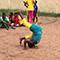 「アフリカの少年は全員バク転できる」説、7カ国で検証してみた